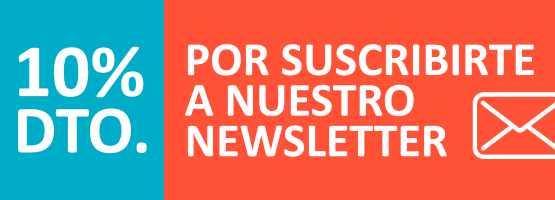 10% descuento newsletter surfahierro