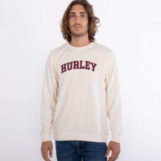 Hurley Capetown Varsity Crew Sudadera