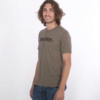 Hurley Everyday Pacific Coopcil Camiseta