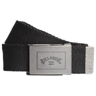 Billabong Sergeant Belt Cinturón de tela