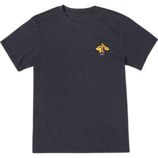 Rvca Evan Mock Running Camiseta