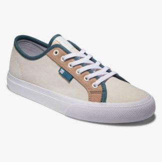 DC Shoes Manual Zapatillas De Ante