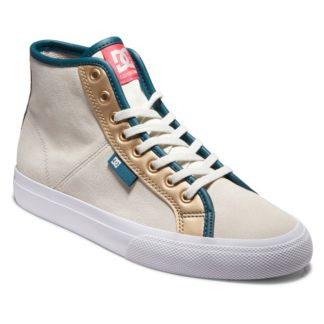 DC Shoes Manual Zapatillas Altas De Ante