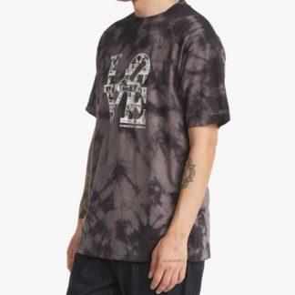 DC Shoes Blabac Josh Kalis Lovepark Camiseta
