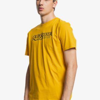 Quiksilver Denial Twist Camiseta