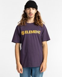 Element Blazin Camiseta