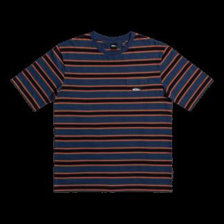 Quiksilver Quik Stripe Camiseta