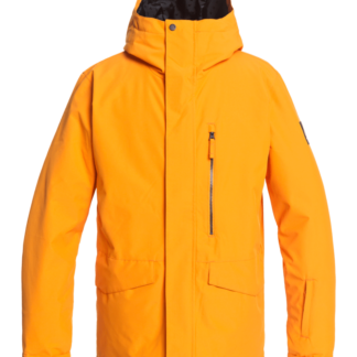 Quiksilver Mission Solid Chaqueta