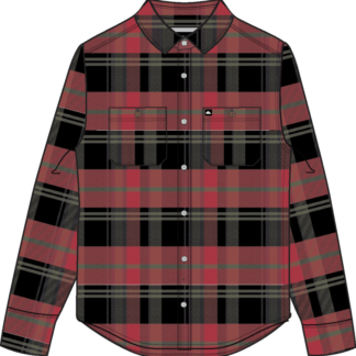 Quiksilver Bardwell Camisa