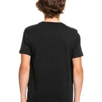 Quiksilver Primary Colours Camiseta