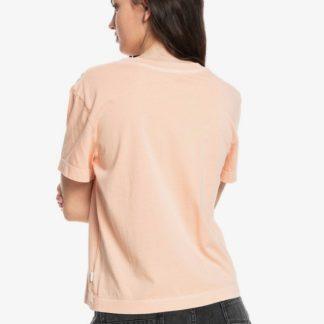Quiksilver Crop Camiseta