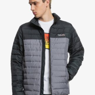 Quiksilver Quilted Chaqueta