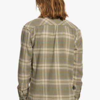 Quiksilver Lyneham Camisa de Manga Larga