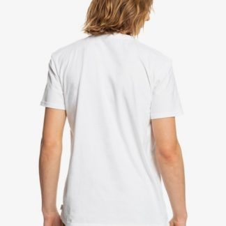 Quiksilver Magic Van Camiseta