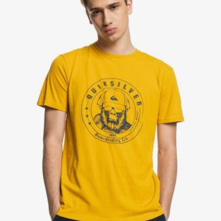 Quiksilver Drumroll Please Camiseta