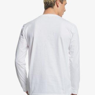 Quiksilver Denial Twist Camiseta de manga larga