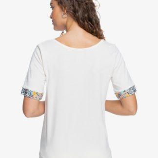 Roxy Marine Bloom Camiseta